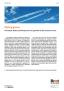 Profile 47 - Flying green. Potentials, Risks and Perspectives of Agrofuels in the Aviation Sector